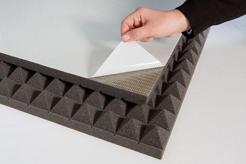 Pannelli adesivizzati