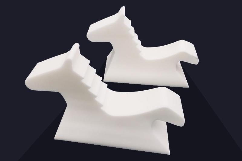 Spugna sagomato cavallino
