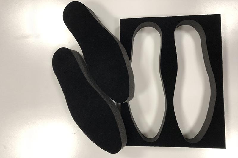 Packaging lusso per scarpe