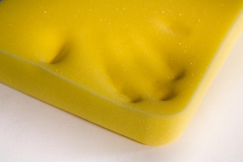 Poliuretano espanso flessibile – Memory Foam lenta memoria