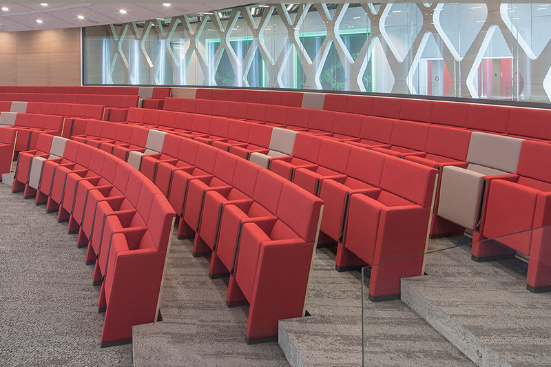 conference room armchairs paddings