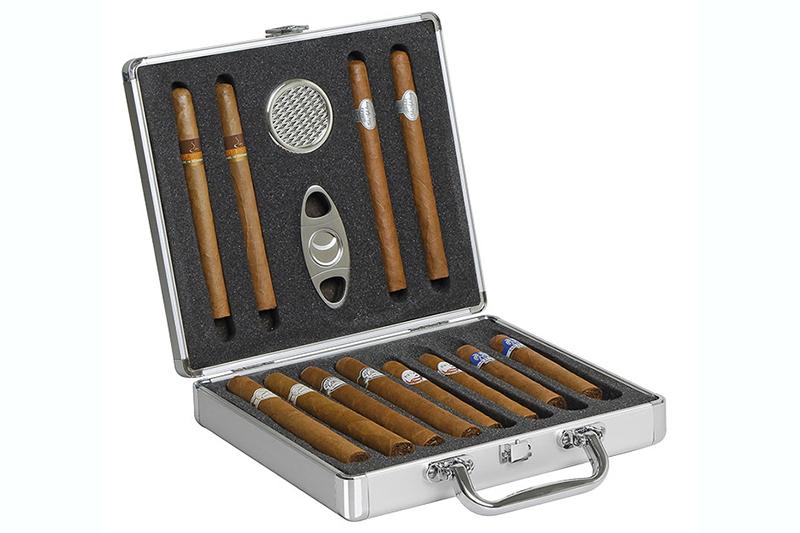 Valigetta porta sigari